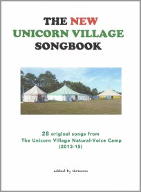 New Unicorn Songbook